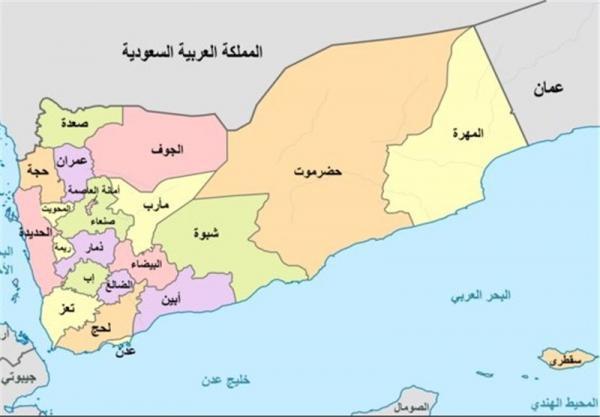 یمن، کشته شدن فرمانده نیروهای ویژه منصور هادی، انفجار در منطقه نظامی ائتلاف سعودی در مأرب