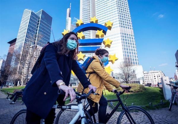کرونا در اروپا، از هشدار درباره پر شدن بیمارستان های پاریس تا افزایش موارد بیماری در میان جوانان آلمانی