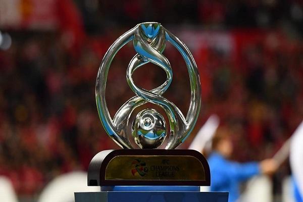 میزبانان مرحله گروهی لیگ قهرمانان آسیا تعیین شدند