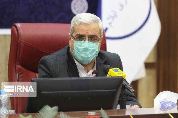 خبرنگاران رئیس ستاد انتخابات کشور: شوراها مورد کم لطفی قرار دارند