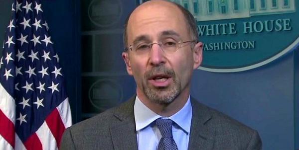 نماینده آمریکا در امور ایران از وین راهی واشنگتن شد