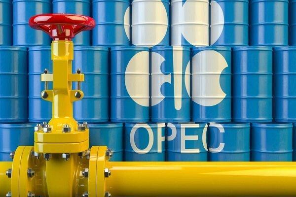 ایران و اوپک درباره بازگشت به بازار نفت مصاحبه کردند خبرنگاران