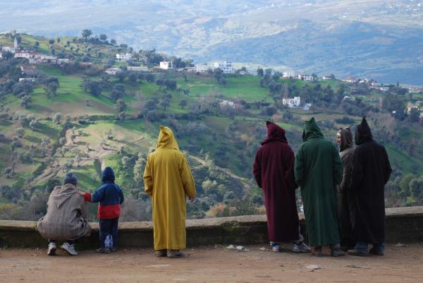 دانستنی های جالب و جذاب درباره مراکش