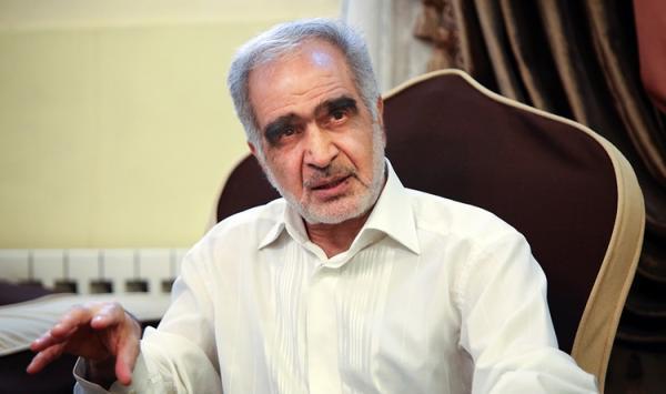 محمد سلامتی: مشکل اصلاح طلبان شیوه رفتار شورای نگهبان است