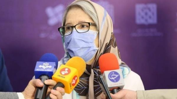 محرز اولین داوطلب مرحله سوم آزمایش انسانی واکسن کُوو ایران برکت