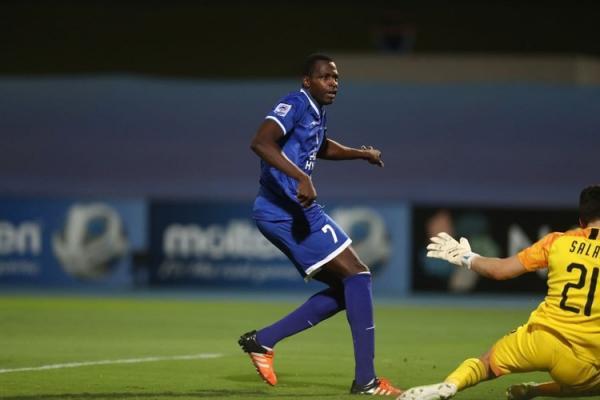 شیخ دیاباته در لیگ قهرمانان آسیا رکورد می زند؟
