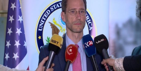 آمریکا: نقشی در گفت وگوهای ایران و عربستان نداریم