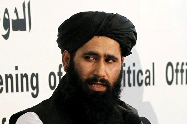 واکنش طالبان به انفجار خونین امروز در کابل