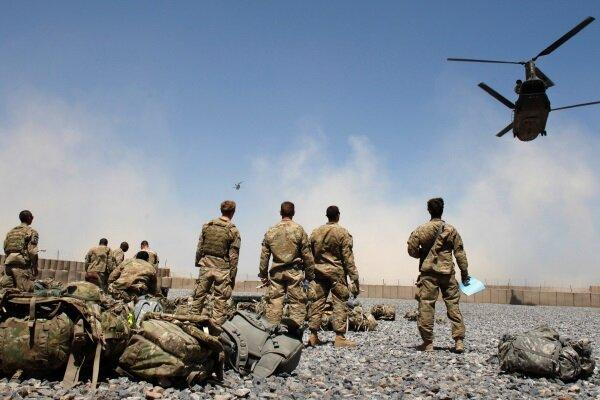 پنتاگون در حال آنالیز حمله به کابل و دیگر مناطق مهم افغانستان است