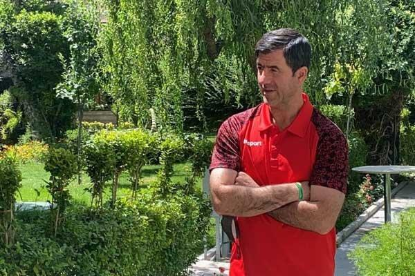 موافقت باشگاه پرسپولیس با حضور کریم باقری در کادر فنی تیم ملی