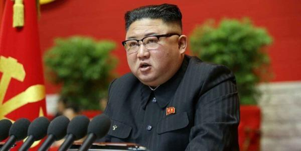تصویر جنجالی رهبر کره شمالی: اون لاغر شده است، عکس