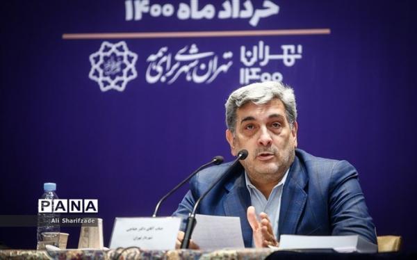حناچی: تهران را 42 درصد ارزان تر اداره کردیم