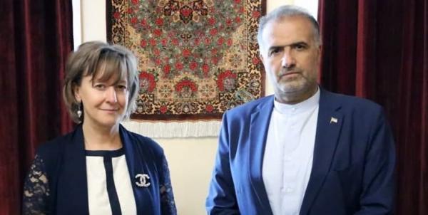 پیشنهاد کاظم جلالی برای فعال شدن دفتر مرکز صادرات روسیه در ایران