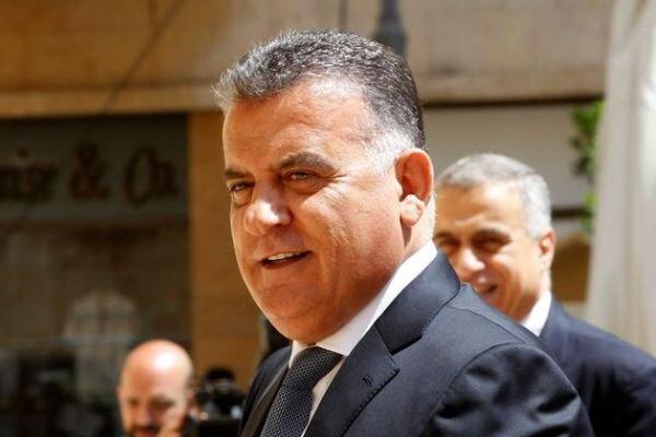 سفر مقام عالی رتبه امنیتی لبنان به روسیه
