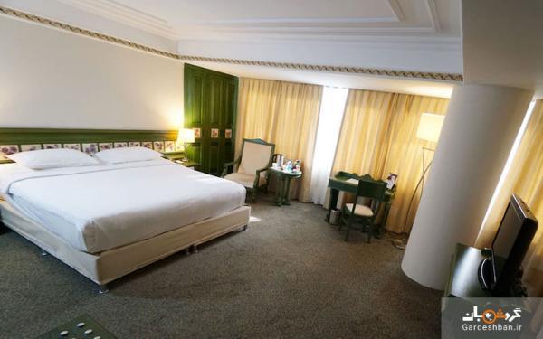 آنمون هتل ازمیر؛ اقامت با امکانات رفاهی و خدمات عالی، تصاویر