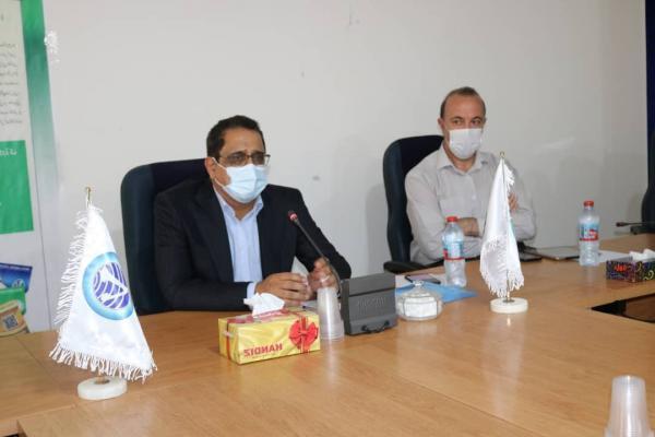 ایجاد اولین هاب کشاورزی هوشمند ایران در منطقه جنوب کرمان