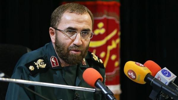 کشف پیکر هشت شهید ایرانی به همراه خاکریزی از زمان دفاع مقدس