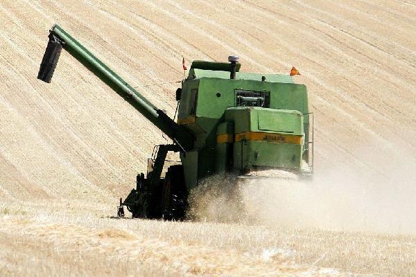 افزایش باروری خاک در چین برای تأمین مواد غذایی
