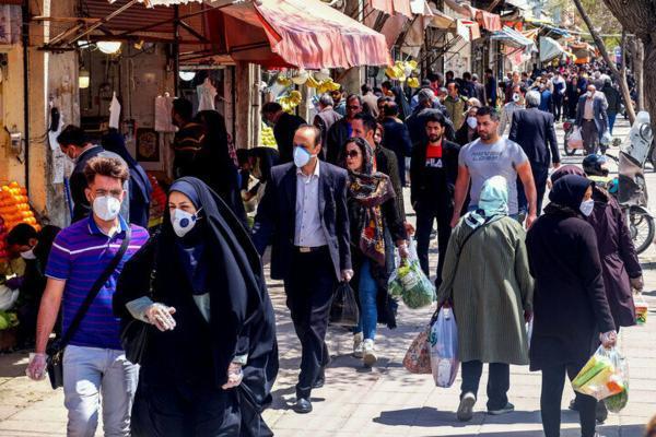 پیش بینی شرایط آب و هوای تهران فردا یکشنبه 14 شهریور 1400