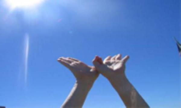 نور آفتاب و سرطان پوست