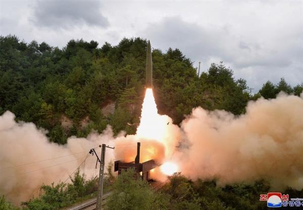 کره شمالی: آمریکا عامل آغاز جنگ تسلیحاتی هسته ای در آسیا پاسیفیک است