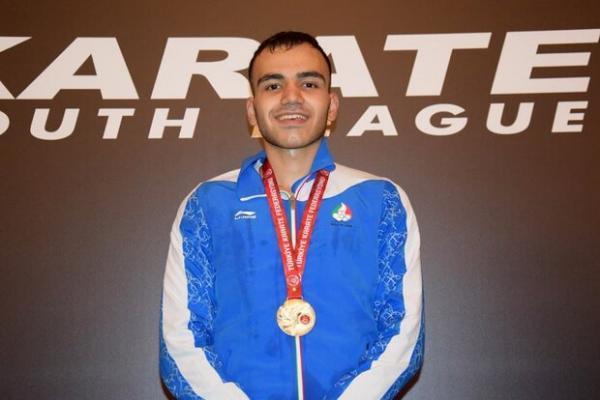 تور ارزان استانبول: صعود قابل توجه برزویی بعد از کسب طلای کاراته وان استانبول